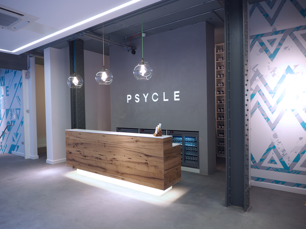 Soul cycle - Connection between lifestyle home design ...